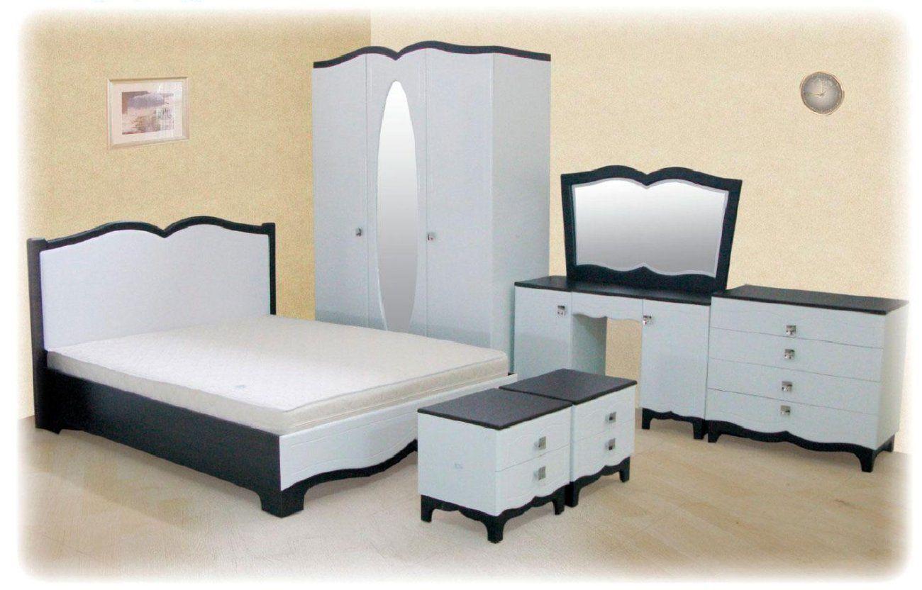 !!! Спальня Хьюстон Домини !!!