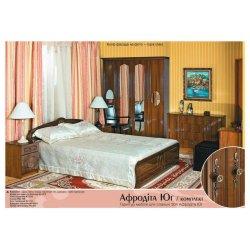 Спальня Афродита БМФ фото