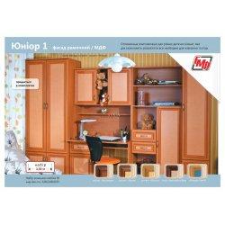 Юниор 1 набор мебели для тинейджеров
