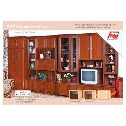 """Набор мебели """"Атос"""" (рамочный фасад)"""