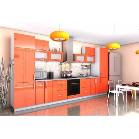 Кухня Гламур 4200