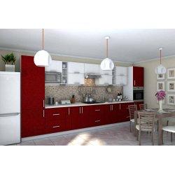 Кухня Гарант Гламур 4600