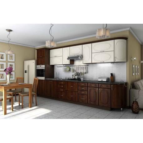 Кухня Гарант Сансет фото