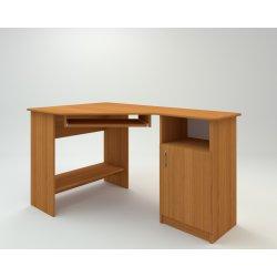 Компьютерный стол СУ-13 МДФ