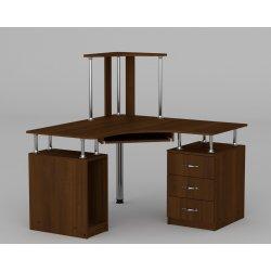 Компьютерный стол с надставкой СУ-6