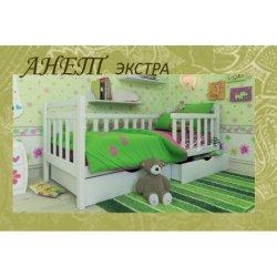 Детская кровать Анет Экстра