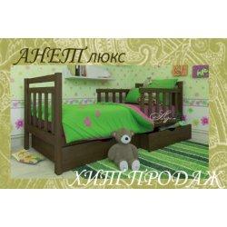 Детская кровать Анет Люкс