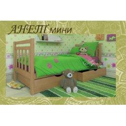 Детская кровать Анет Мини