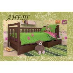 Детская кровать Анет