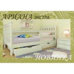 Детская кровать Ариана Экстра