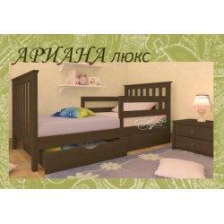 Детская кровать Ариана Люкс