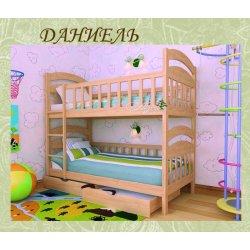 Детская кровать Даниэль