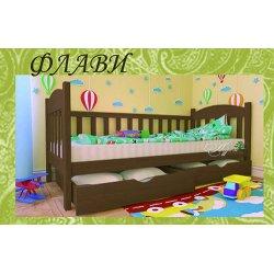 Детская кровать Флави