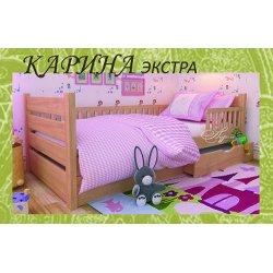 Детская кровать Карина Экстра