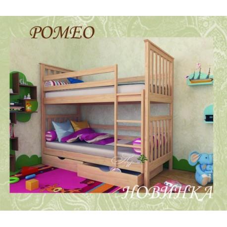 Детская кровать Ромео