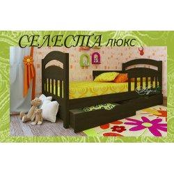 Детская кровать Селеста Люкс