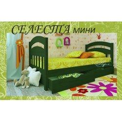 Детская кровать Селеста Мини