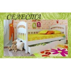 Детская кровать Селеста
