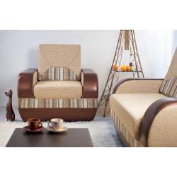 Комплект мягкой мебели Одиссей (НСТ)