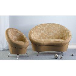 Диван + кресло Комфорт