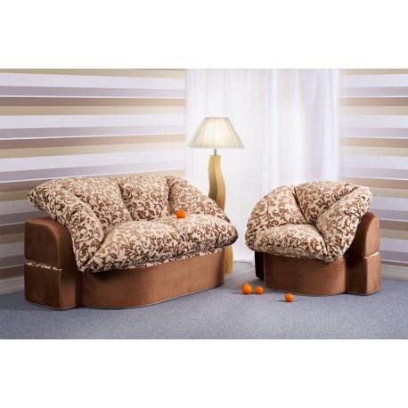 Диван + кресло Иванна