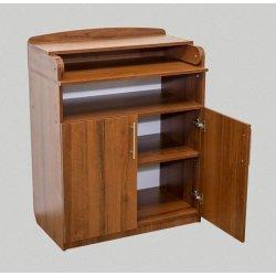 Пеленальный стол-комод ПС-02