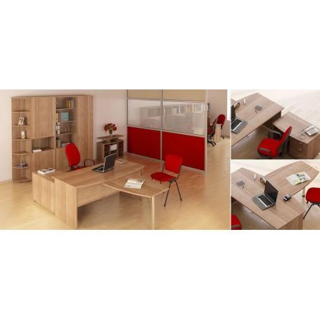 Набор мебели для руководителя Атрибут (M-Concept)