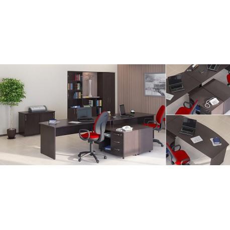 """Стол для персонала, серия """"Атрибут"""" (M-Concept)"""