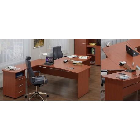 Набор мебели Диалог в кабинет руководителя (M-Concept)