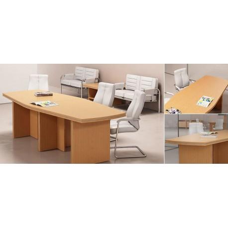 Стол для совещаний, серия Идеал (M-Concept)