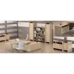 Набор мебели в кабинет руководителя Идеал (M-Concept)