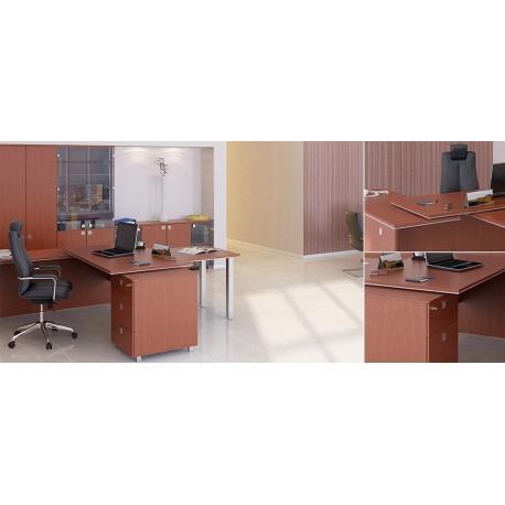 Набор мебели руководителя Квест (M-Concept)