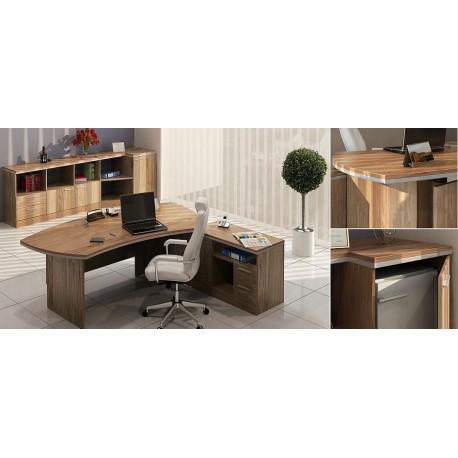 Набор мебели руководителя Ньюмен (M-Concept)