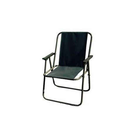 Складной стул на дачу Фидель фото