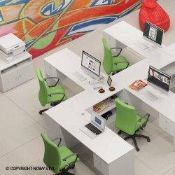 """Офисная мебель для персонала, серия """"Базис"""""""