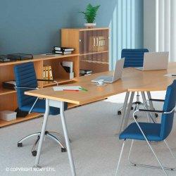 """Комплект мебели для персонала, серия """"Мега"""""""