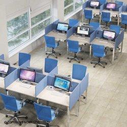 """Компьютерные столы для залов, коворкингов, серия """"Меган"""""""
