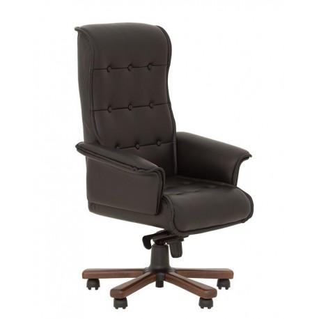 Кресло руководителя Люксус-Б фото