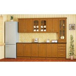 """Кухня """"Оля"""", 2 м"""