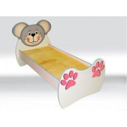 """Кровать детская """"Мышонок"""""""