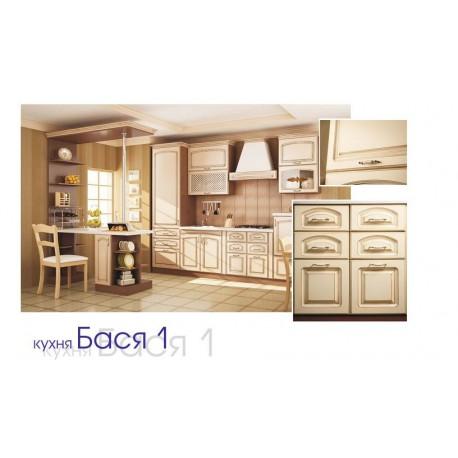 "Кухня ""Бася 1"""