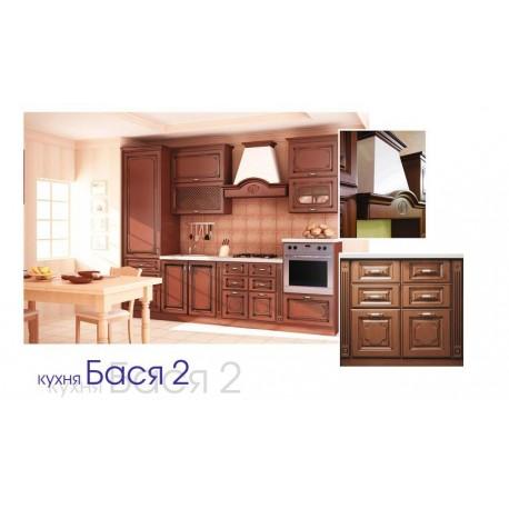 "Кухня ""Бася 2"""