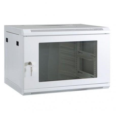 Серверный шкаф настенный ШС-7U/6.4С