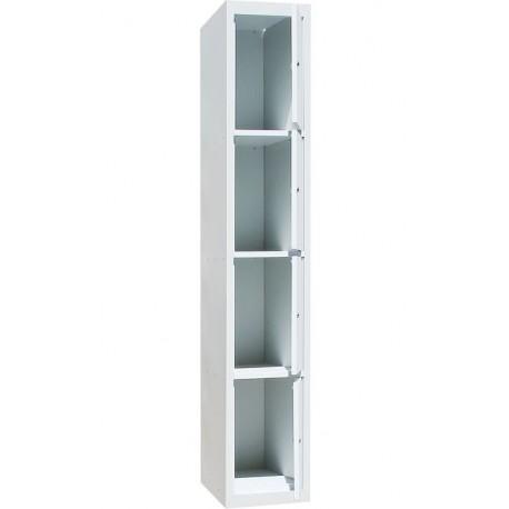 Камеры хранения (ячеечные шкафы) ШО-300/1-4