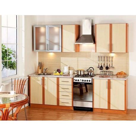 Модульная кухня Комфорт КХ-18