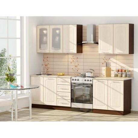Модульная кухня Комфорт КХ-21