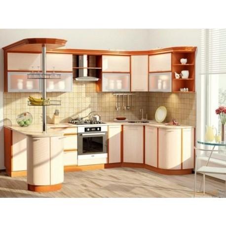 Модульная кухня Комфорт КХ-68