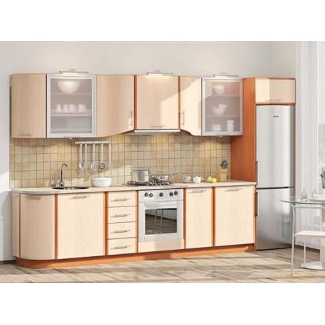 Модульная кухня Комфорт КХ-69