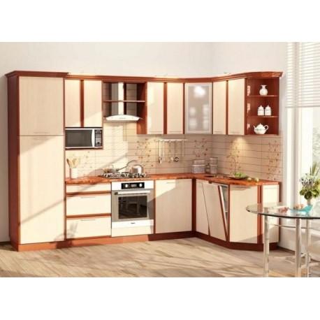 Модульная кухня Комфорт КХ-72