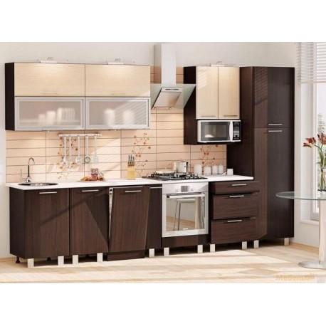 Модульная кухня Комфорт КХ-76